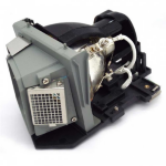 DELL Generic Complete Lamp for DELL 4320 projector. Includes 1 year warranty.