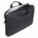 """Tech air TAN1204V2 notebook case 35.8 cm (14.1"""") Briefcase Black"""