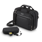"Toshiba PA1562U-1CS4 14"" Briefcase Black notebook case"