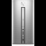 HP Pavilion Desktop - 570-p030na
