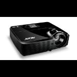 Acer X1223H videoproyector 3600 lúmenes ANSI DLP XGA (1024x768) Proyector para escritorio Negro