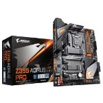 Gigabyte Z390 AORUS PRO motherboard LGA 1151 (Socket H4) Intel Z390 ATX