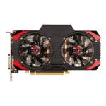 PNY GeForce GTX 1060 XLR8 Gaming OC GeForce GTX 1060 6GB GDDR5 dir