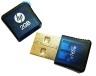 PNY 16GB v165w 16GB USB 2.0 Blue USB flash drive