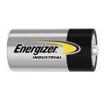Energizer Industrial Single-use battery C Alkaline