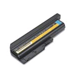 Lenovo ThinkPad X200 Series 6 Cell Li-Ion Battery Lithium-Ion (Li-Ion) 10.8V rechargeable battery 43R9254