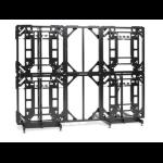 NEC 100012925 - easyFrame X55UN Stacker-frame for MultiSync X551UN & X554UN (Manufacturer's SKU:10001292