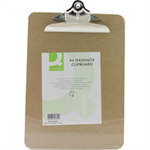 Q-CONNECT KF01304 clipboard Brown