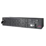 APC AP7811B power distribution unit (PDU) 2U Black 16 AC outlet(s)
