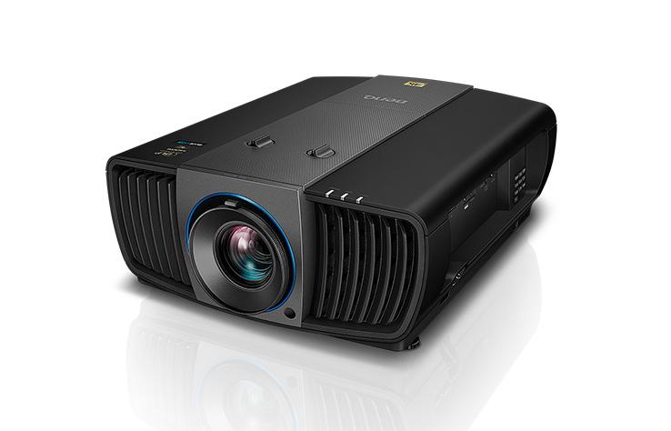 Benq LK970 Desktop projector 5000ANSI lumens DLP 4K (4096 x 2400) Black data projector