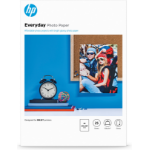 HP Everyday Glossy Photo Paper-25 sht/A4/210 x 297 mm