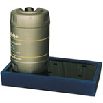 FSMISC 2 X 25 LITRE CAN TRAY BLUE 312732 2