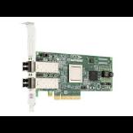 DELL 406-BBGR networking card Internal Fiber 8192 Mbit/s