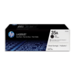 HP CB435AD (35A) Toner black, 1.5K pages @ 5% coverage, Pack qty 2