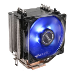 Antec C40 Quad Heatpipe Intel/AMD CPU Coole