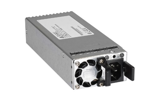 Netgear ProSAFE Auxiliary network switch component Power supply