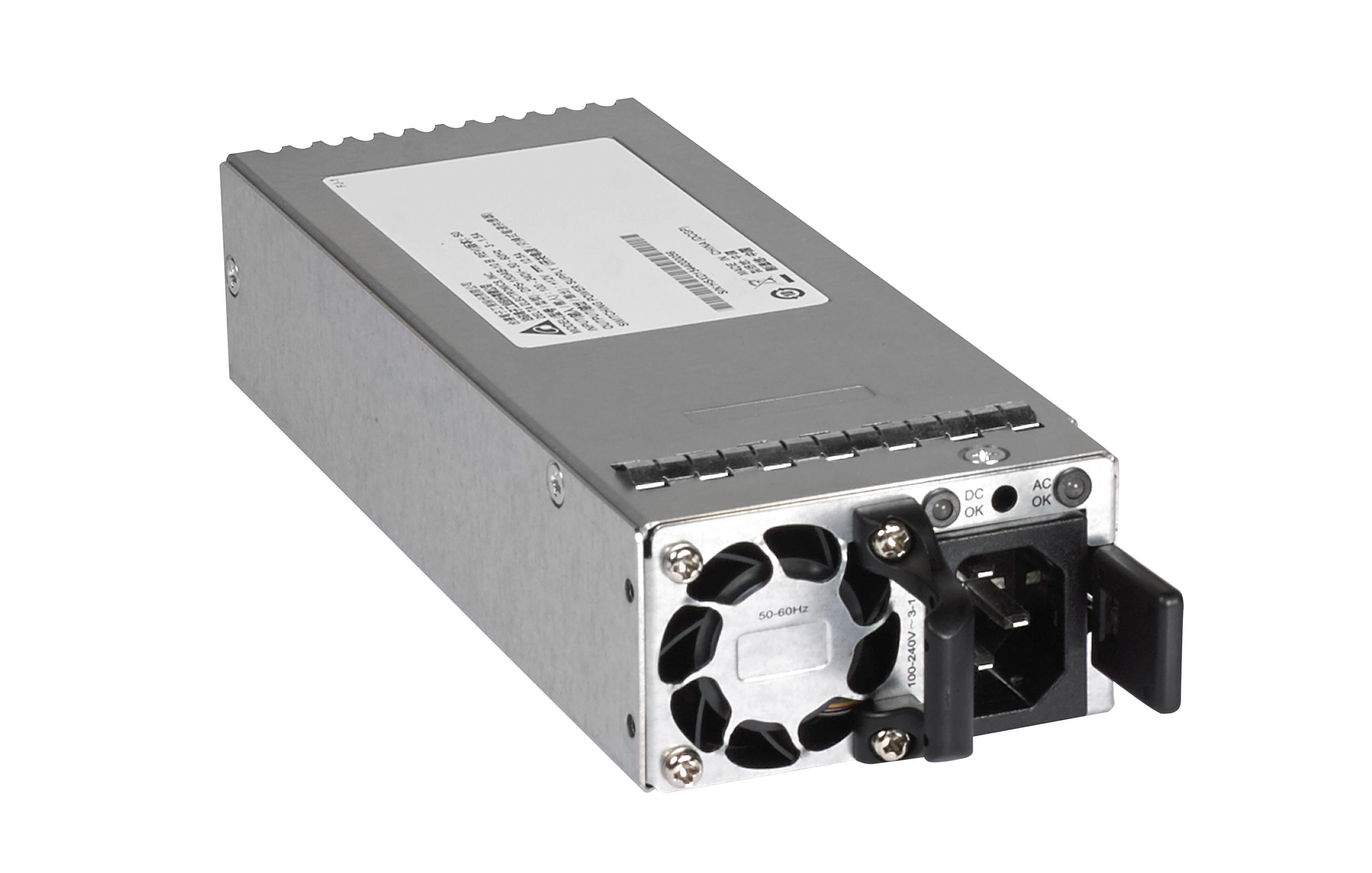 Netgear ProSAFE Auxiliary 150W Metallic