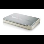Plustek OpticSlim 1180 Flatbed scanner 1200 x 1200DPI A3 Silver, White