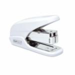 Rapesco X5-Mini White Flat clinch