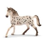 SCHLEICH Horse Club Knapstrupper Stallion Toy Figure (13889)