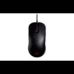 Benq FK2 USB 3200DPI Ambidextrous Black mice