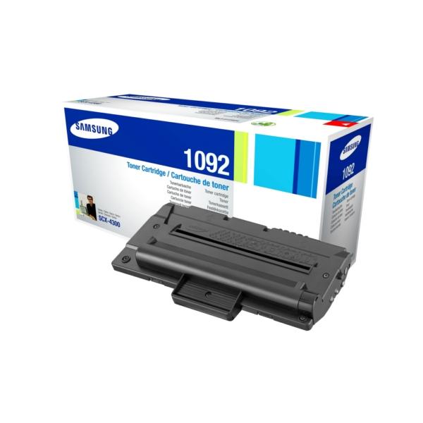 Samsung MLT-D1092S/ELS (1092) Toner black, 2K pages
