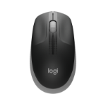 Logitech M190 Full-Size Wireless Mouse 910-005906