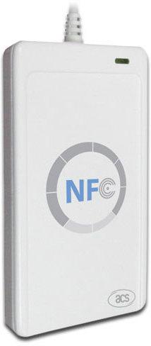 Acr122 Core USB/nfc-contactless/pc/sc/buzzer