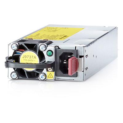 Hewlett Packard Enterprise J9737A Power supply network switch component