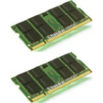 HyperX ValueRAM 16GB DDR3 1600MHz Kit módulo de memoria 2 x 8 GB
