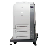 HP Colour LaserJet 4700DTN A4 Colour Duplex Network Laser Printer Q7493A - Refurbished