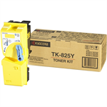 KYOCERA 1T02FZAEU0 (TK-825 Y) Toner yellow, 7K pages