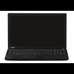 Toshiba Sat Pro C50-A-1E0 PSCG7E-029041EN Cel 1005M 4GB 500GB DVDRW 15.6IN BT CAM Win 8 .1