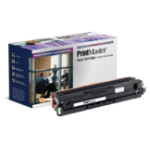 PrintMaster Cyan Toner Cartridge for Samsung CLP-680, CLX-6260