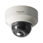 Panasonic WV-S2111L IP security camera Indoor Dome White 1280 x 960pixels surveillance camera