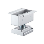 Canon LV-CL18 ceiling Silver project mount