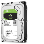 Seagate Barracuda HDD 2000GB Serial ATA III internal hard drive