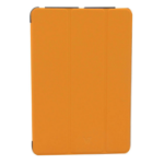 V7 Ultra Slim Folio Stand for iPad mini, orangeZZZZZ], TAM37OG-2E