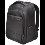 Kensington Contour 2.0 backpack Polyester Black