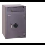 Phoenix Safe Co. SS0998FD safe Floor safe Grey 92 L