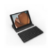 ZAGG Flex teclado para móvil Negro Español Bluetooth