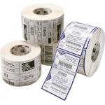 Zebra SAMPLE14477 printer label White Self-adhesive printer label