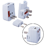 QVS PA-C2 Mobile Device Charger