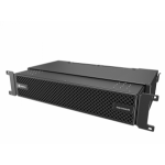 Vertiv SA1-02003 network equipment chassis 2U Black