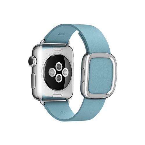 Apple 38mm Modern Buckle - Watch strap - blue jay - for Watch (38 mm)