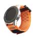 Urban Armor Gear 29180A114097 accesorio de relojes inteligentes Grupo de rock Naranja Nylon