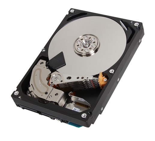 "Toshiba 6TB SAS 7200rpm 3.5"" 6000 GB"