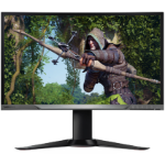 "Lenovo Y27f pantalla para PC 68,6 cm (27"") Full HD LCD Curva Negro"