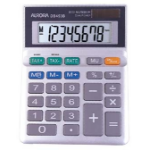 Aurora DB453B calculator Desktop Financial Grey