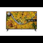 "LG 43UP75006LF TV 109.2 cm (43"") 4K Ultra HD Smart TV Wi-Fi Black"